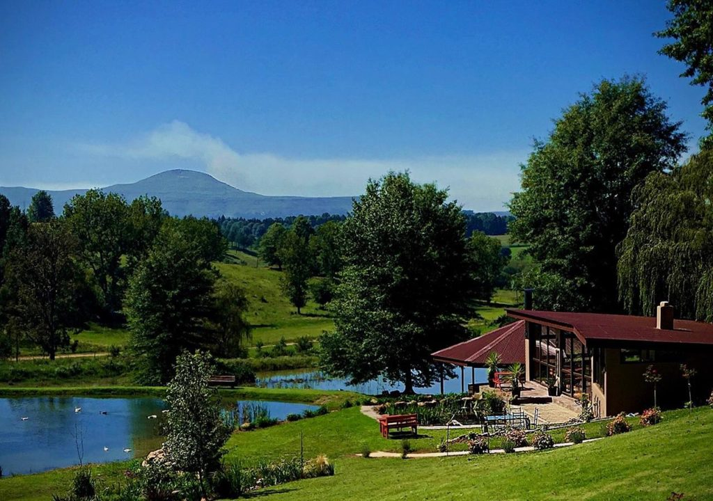Les meilleurs hôtels de chaque région pour se loger en Afrique du Sud : Underberg près de Sani Pass